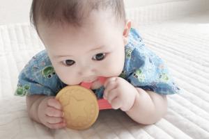 メダルの歯固め はじめてのメダル __mkt.___様